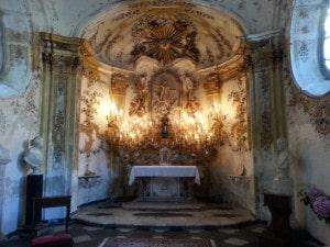 Cappella Gavotti