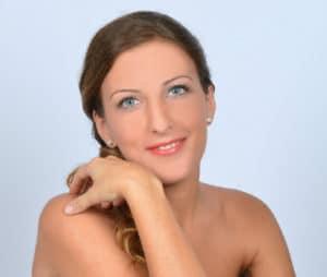 Ilaria Ribezzi