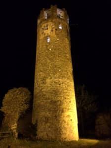 Torre di Brondello vert
