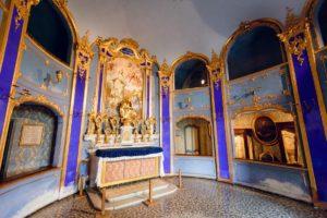 villa Faraggiana Cappella 01