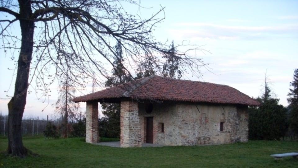 cappella campestre di San Ponzio